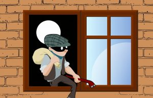 construction materials theft
