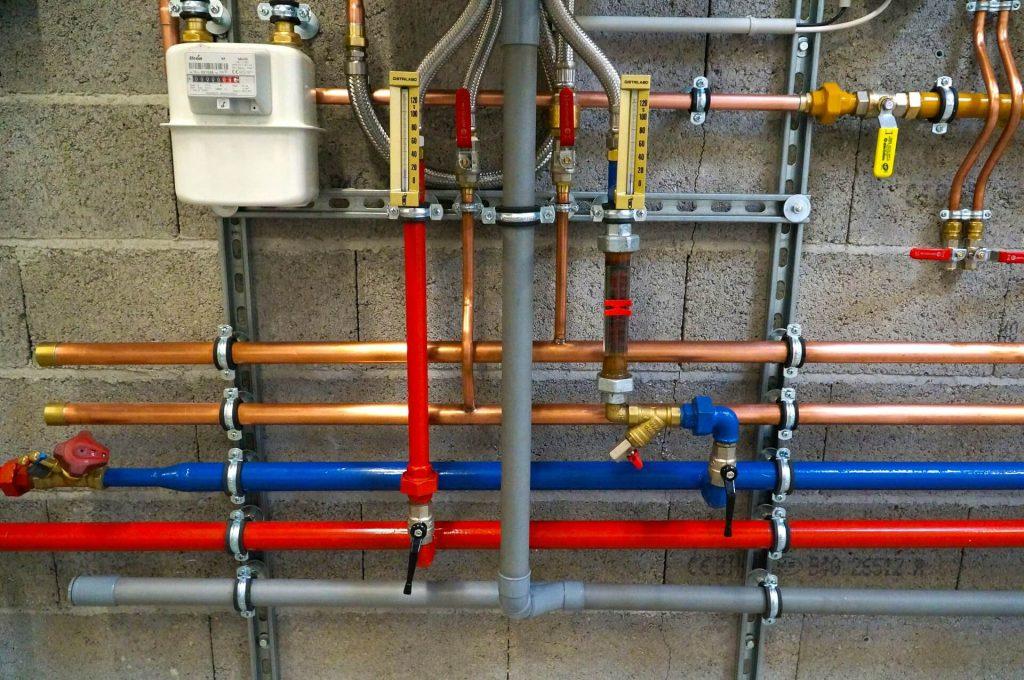 plumbing building costs in kenya